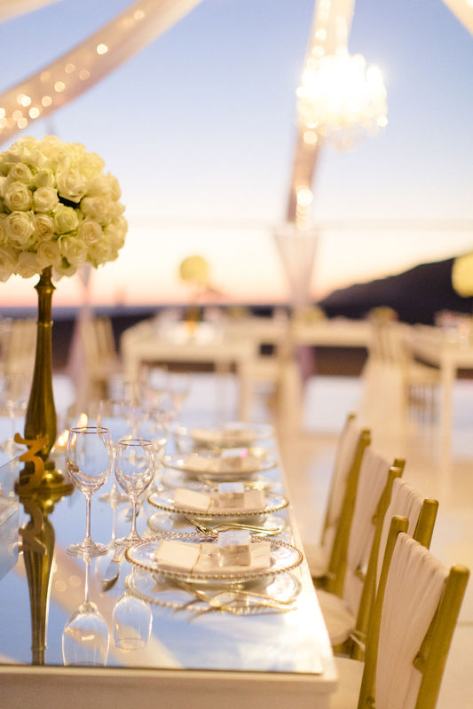 Flowers and Events Los Cabos