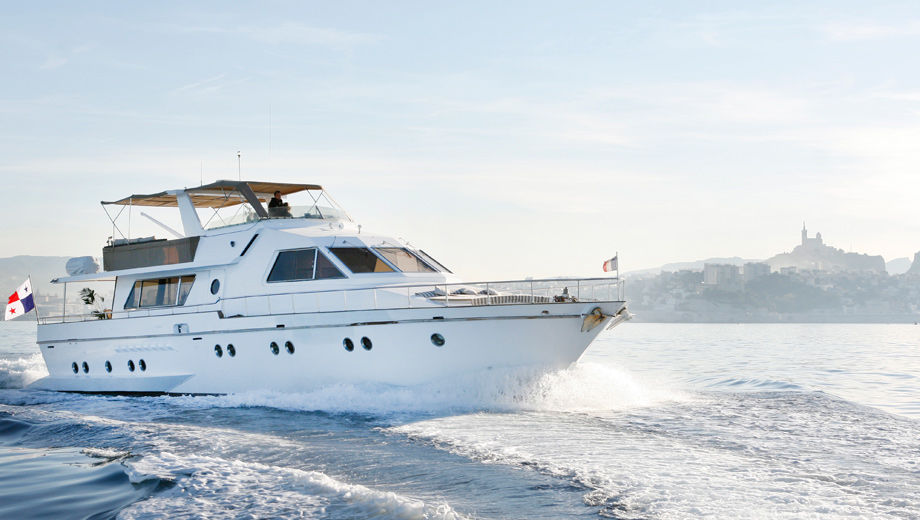Yachting Rentals Services