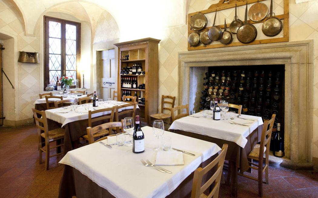Cantinaccia Banqueting
