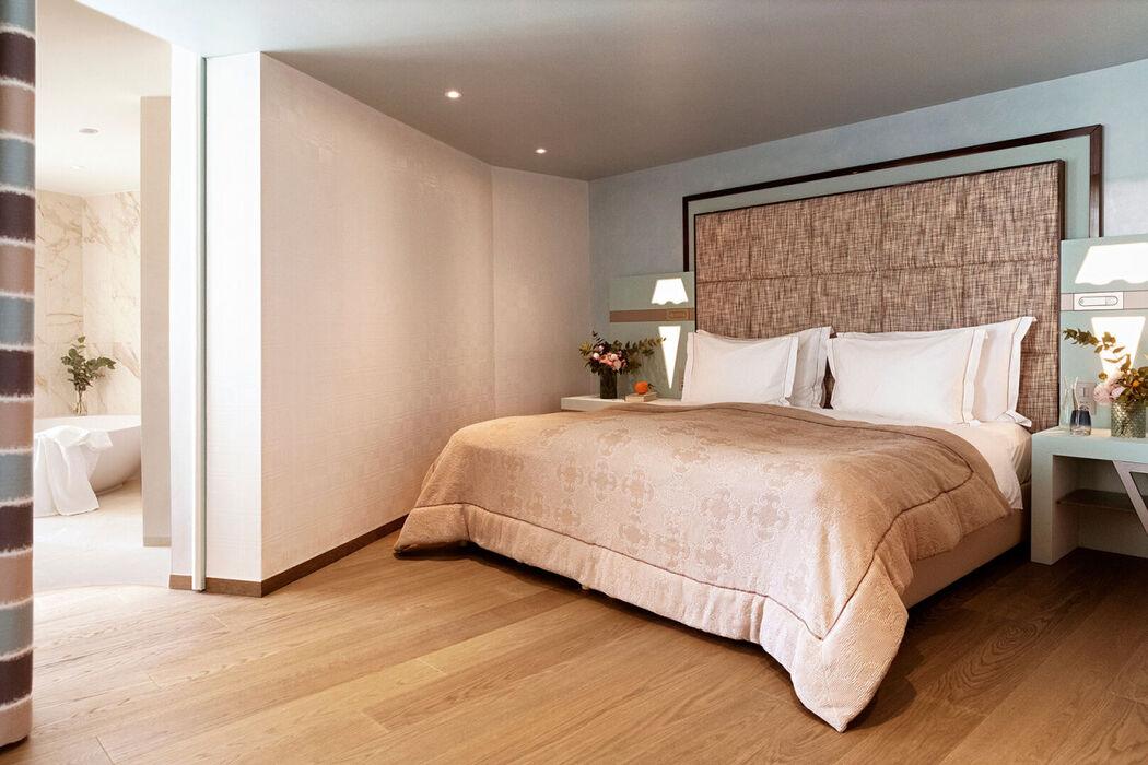 Hotel Eden Roc Ascona