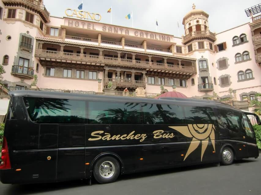 Sánchez Bus