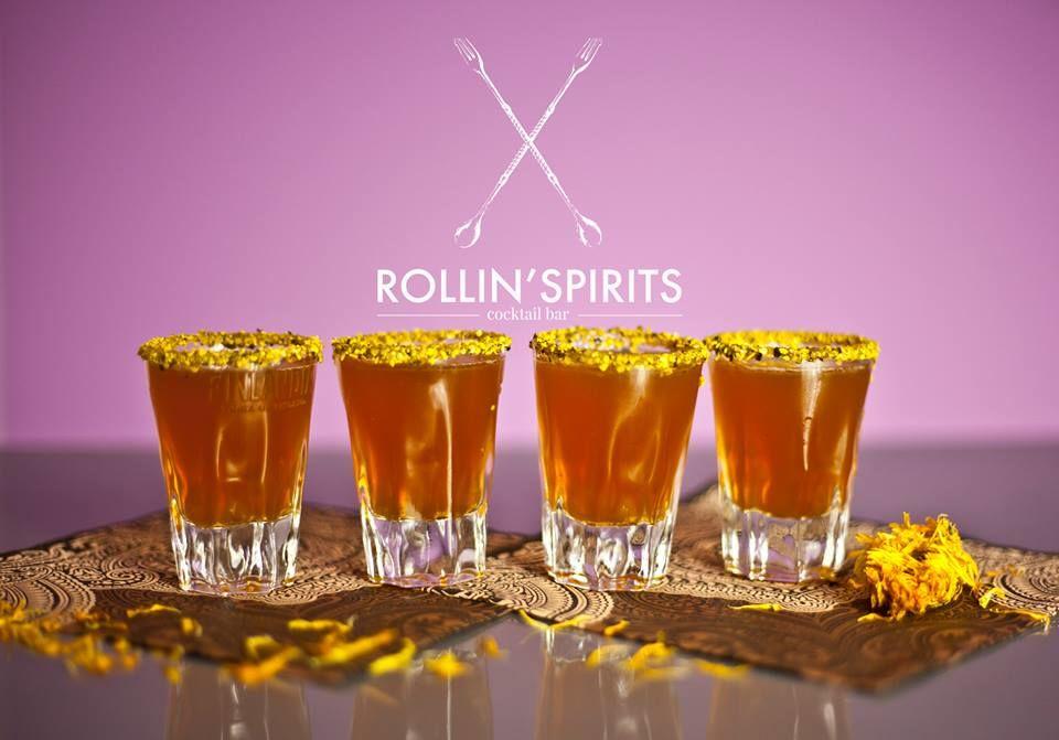 Rollin'Spirtis