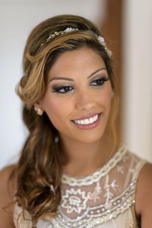 Irene Guerediaga - Makeup artist