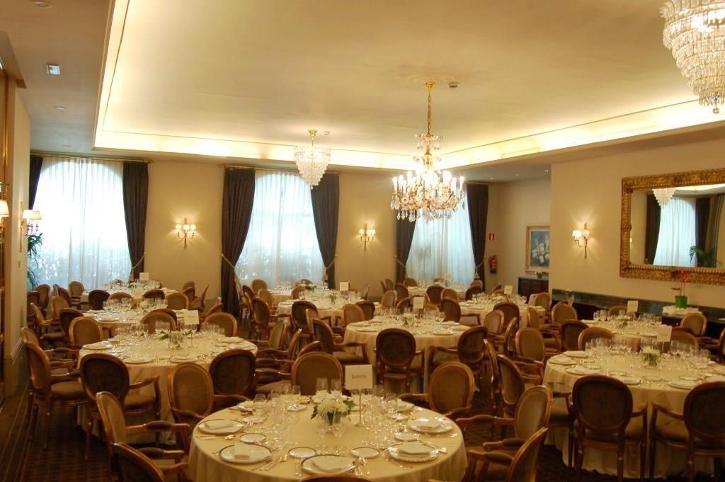 Salón Claridge