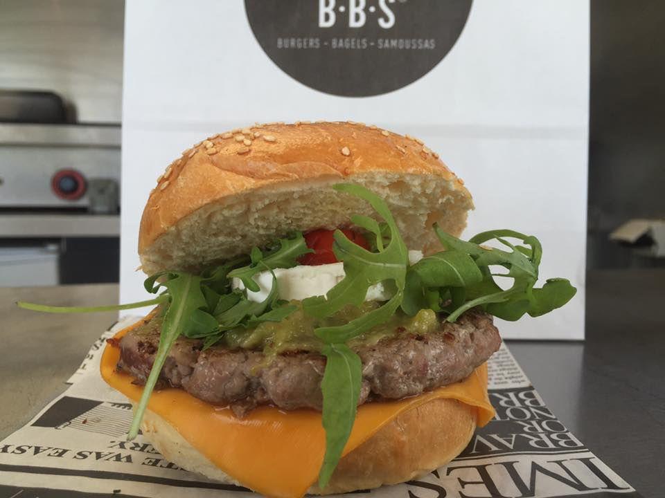B.B.S Food Truck