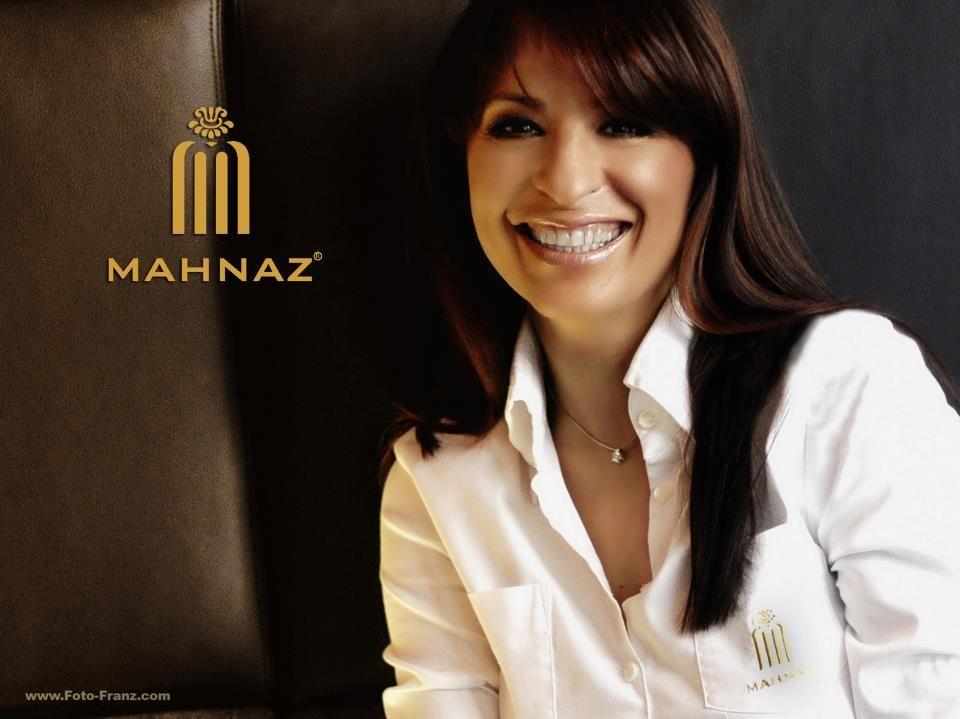 Mahnaz - Hair & Beauty