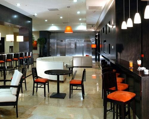 Hotel NH Centro Historico