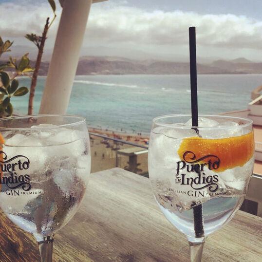 Tamarán Terraza & Cocktail Bar