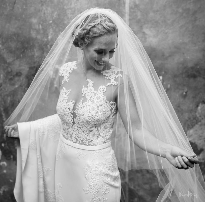 Sandra Bada Bride Squad / Novia Emily