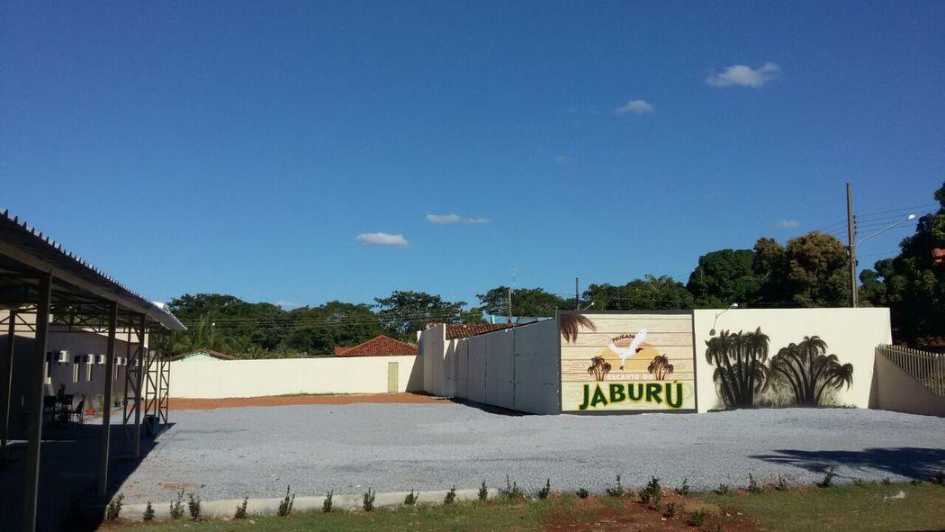 Pousada Recanto do Jaburu