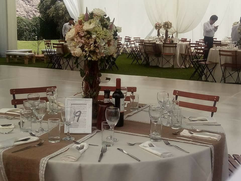 Brenda Levano Wedding & Event Planner