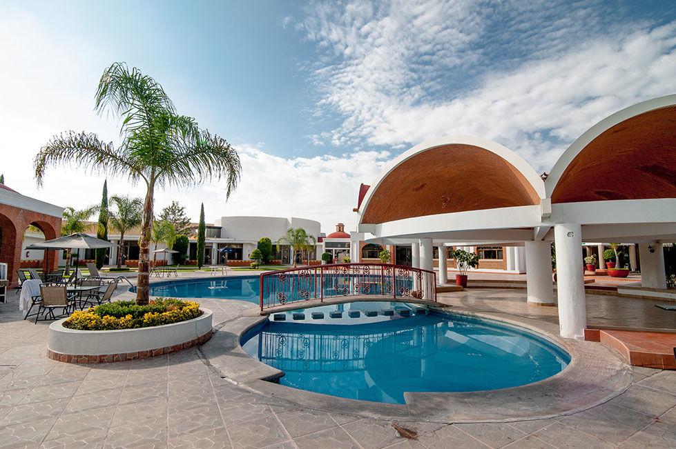 Hotel María Dolores