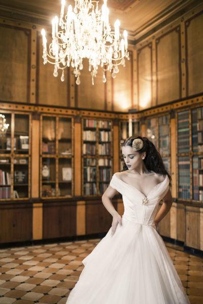 Coleção Sissi Simplesmente Sublime 2013 Solaine Piccoli
