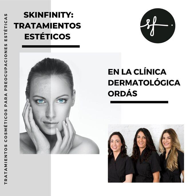 Skinfinity