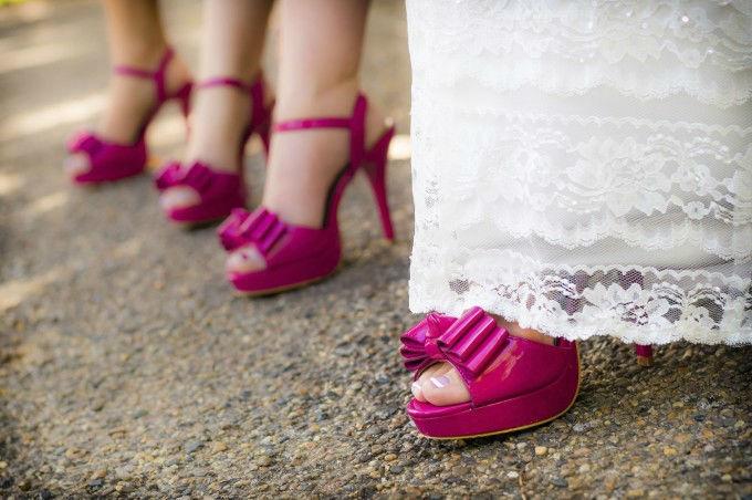 ważny detal - buty
