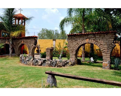Quinta San Javier