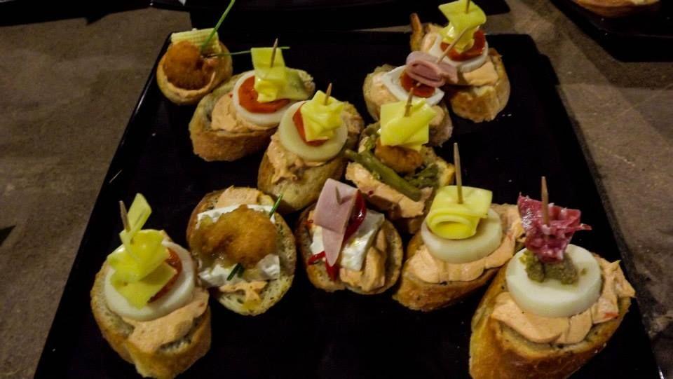 Art catering & eventos