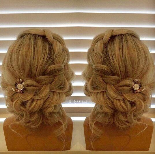 Mariska Taks Hair & Make up