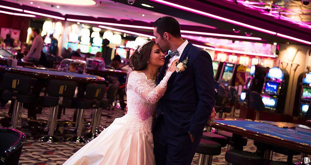 Couple - Yassine Daoudi Photographe