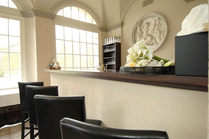 Beispiel: Bar, Foto: Schloss Kartzow.