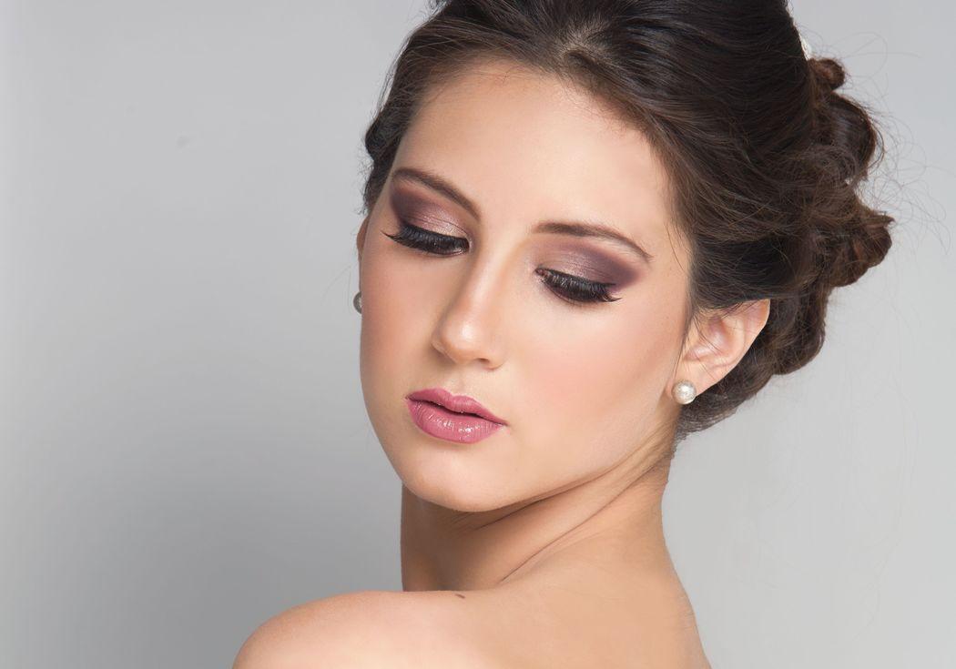 Dani Bielich Make up Artist