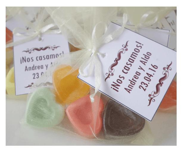 Aromi Handmade