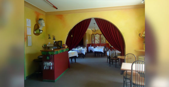 Hôtel-Restaurant Don Quichotte