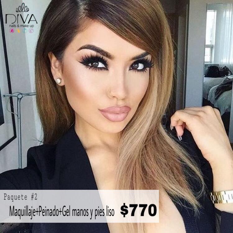 Diva Nails & MakeUp
