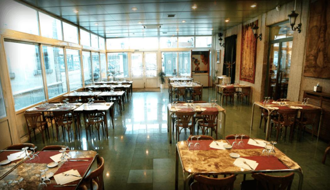 Restaurante Ulises