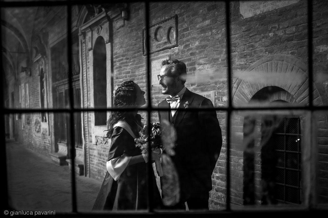 Gianluca Pavarini Fotografia - Matrimonio a Bologna