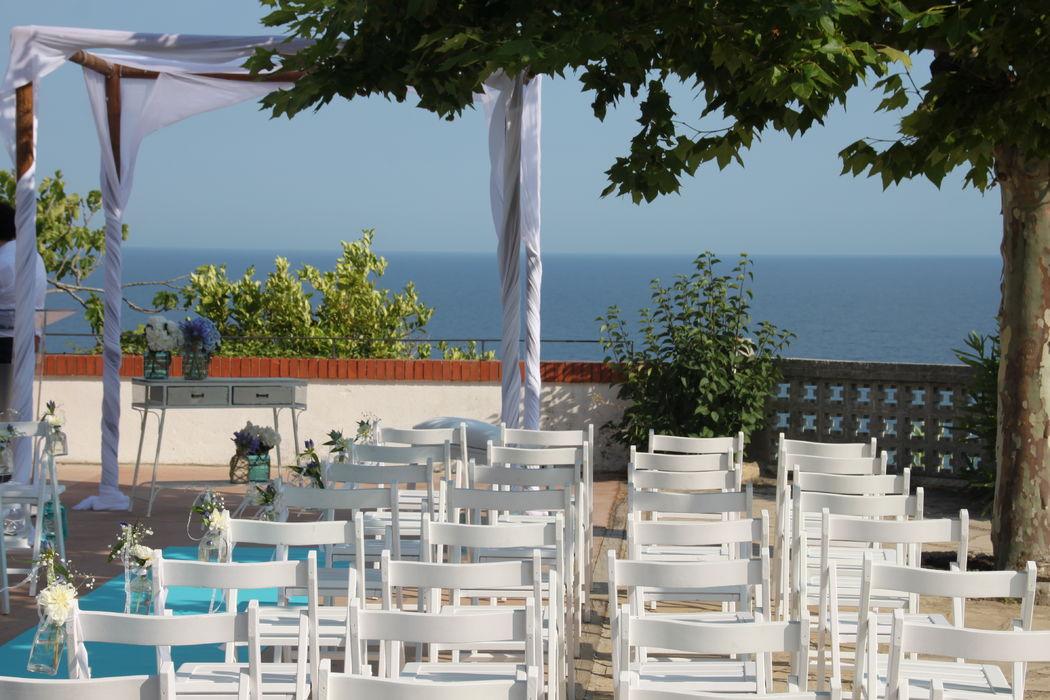 Ceremonia Civil Faro de Calella
