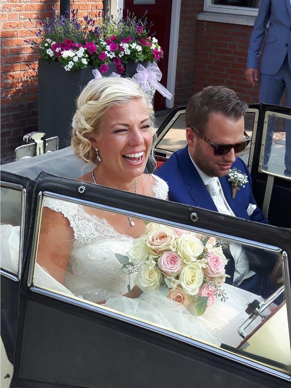 Sandra van Uffelen