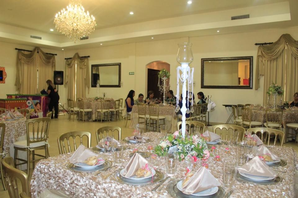 Salón de Eventos Rosimar