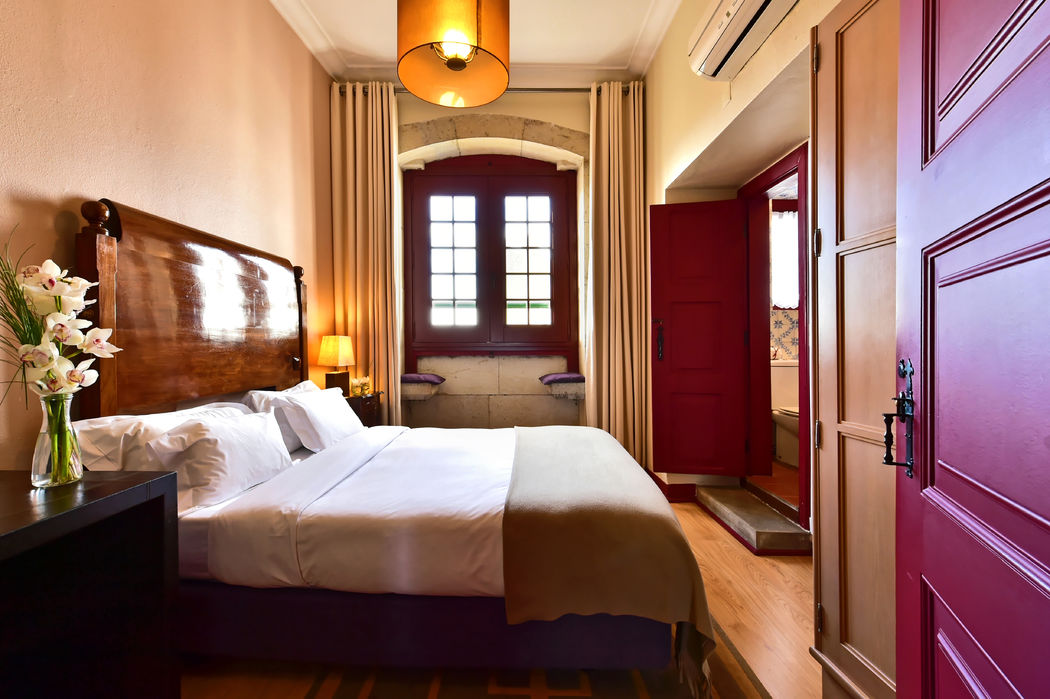 quarto Castelo D. Manuel
