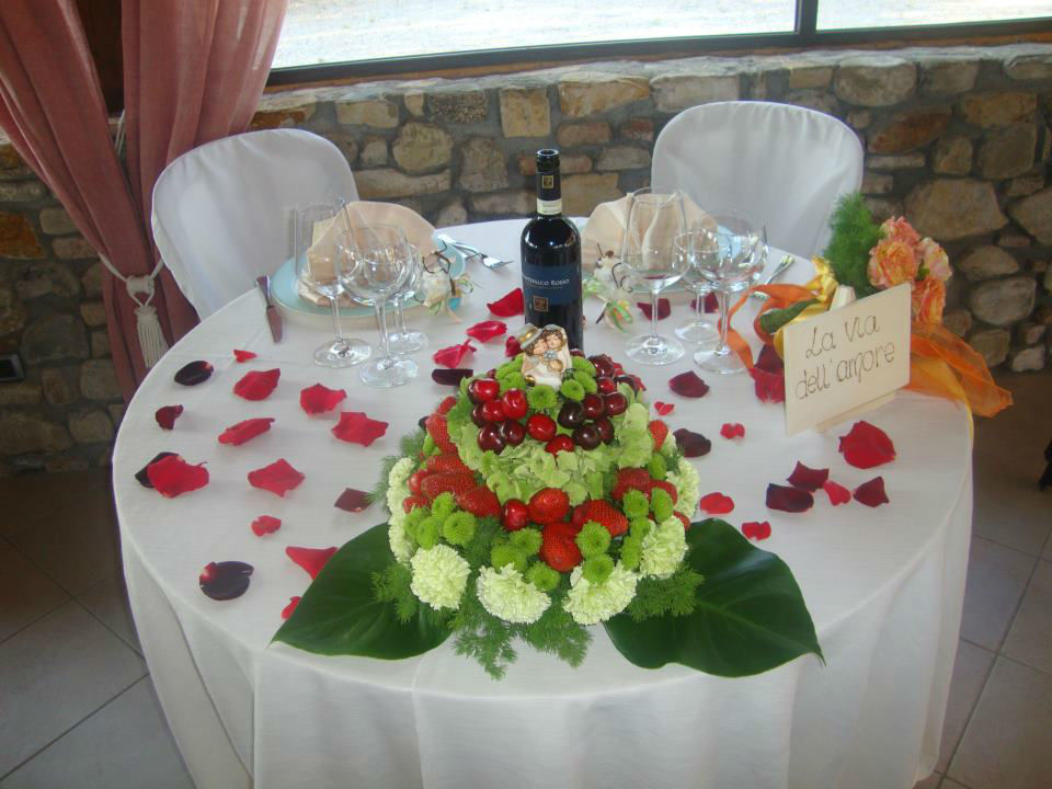 Boriosi Catering -Events & Catering