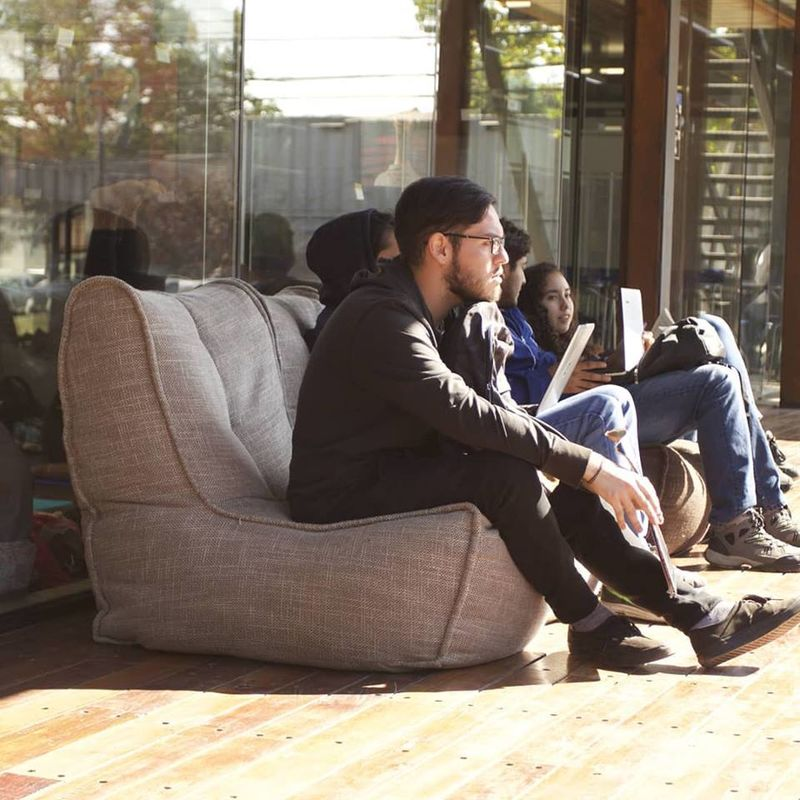 Ambient Lounge Chile