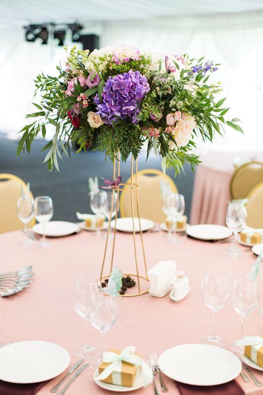 Организация свадеб VPUDRE