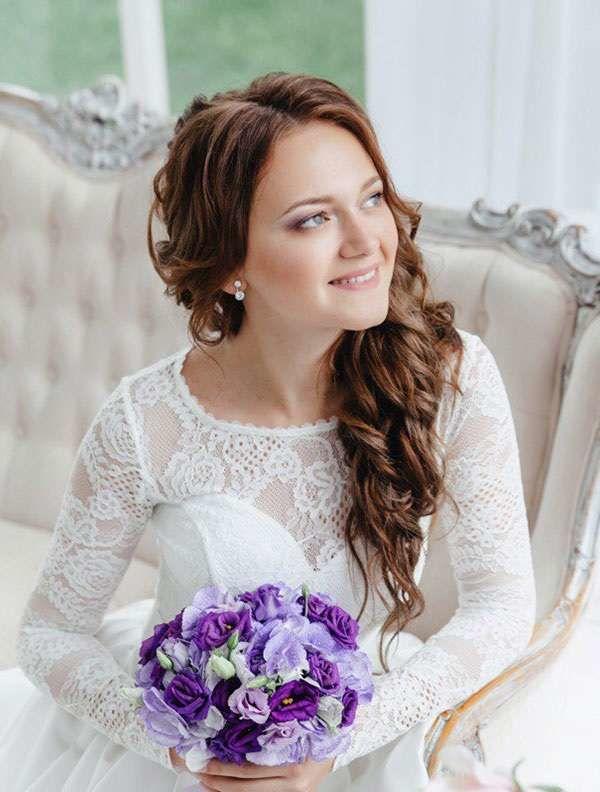Студия причесок и макияжа Анастасии Швабской