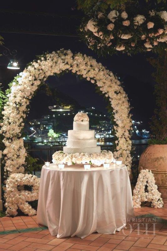 La Calla wedding planner