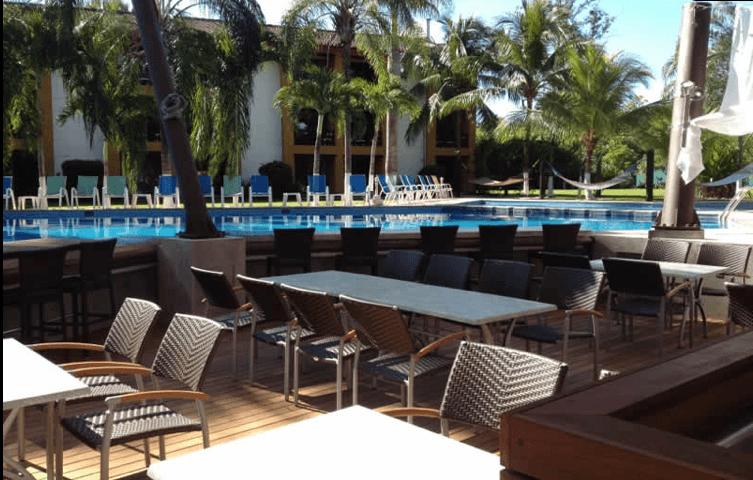 Hotel Ciudad Real Palenque