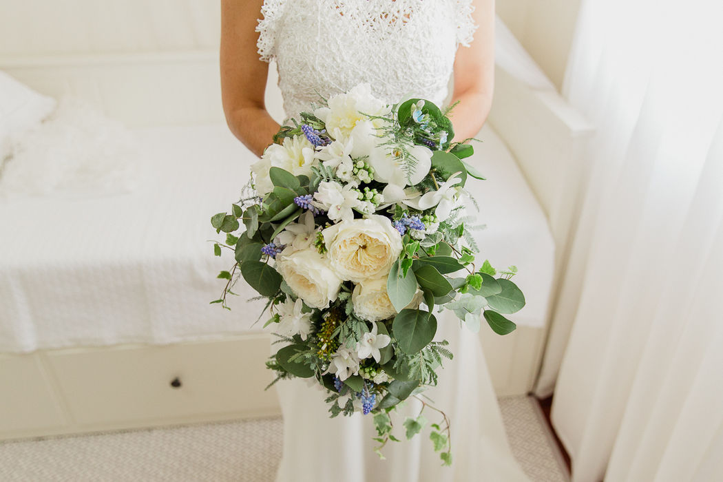 Bloom Creative - Bouquet de Noiva