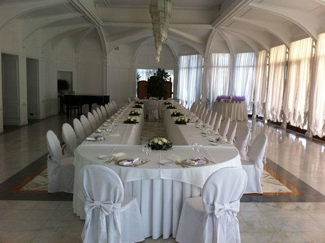 Bertolini's Hall