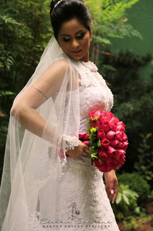 Noiva Patricia