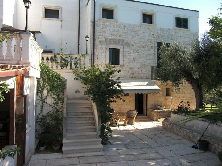 Agriturismo Montepaolo