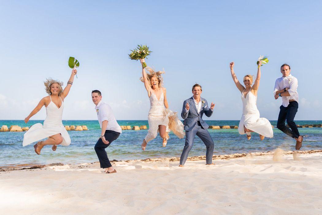 Bridal Moments México