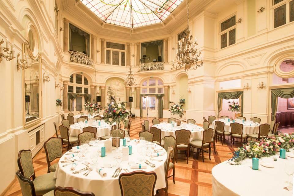 Grand Hotel w Krakowie