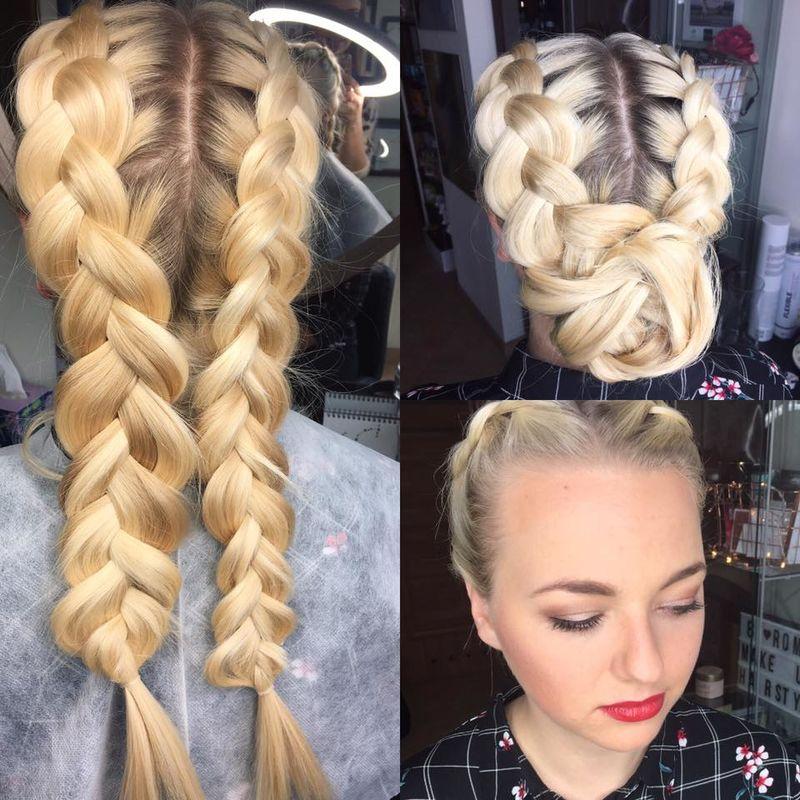 Roma Szafarek MakeUp&HairStyle Expert