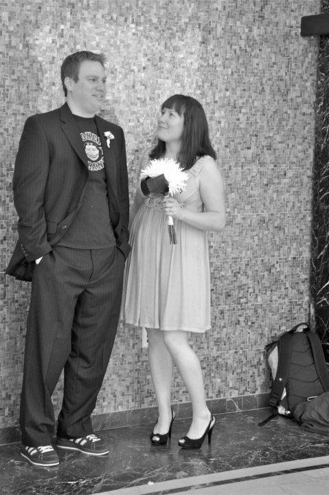 Beispiel: Ihre Hochzeit in New York, Foto: Heiraten in NY.