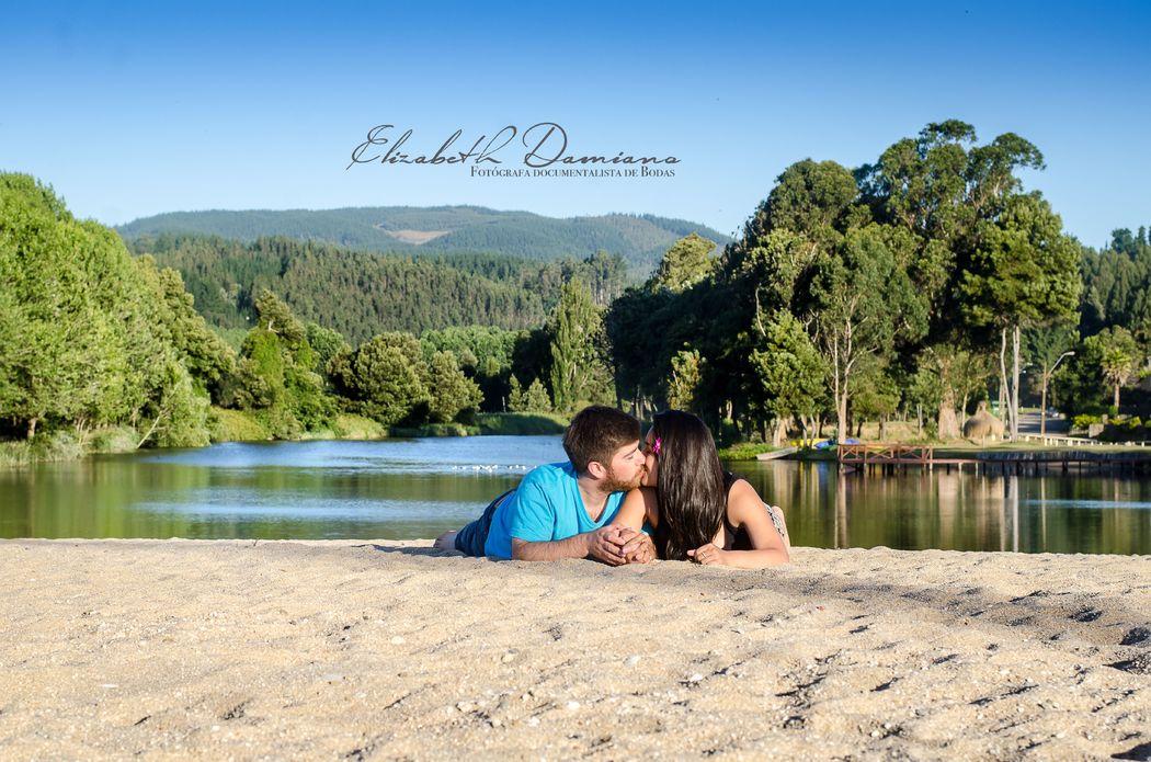 Claudia & Ernesto PreBoda