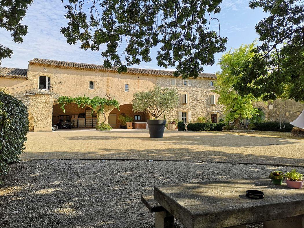 Moulin Saint-Augustin